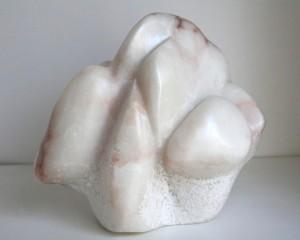 Photo sculpture Serenity