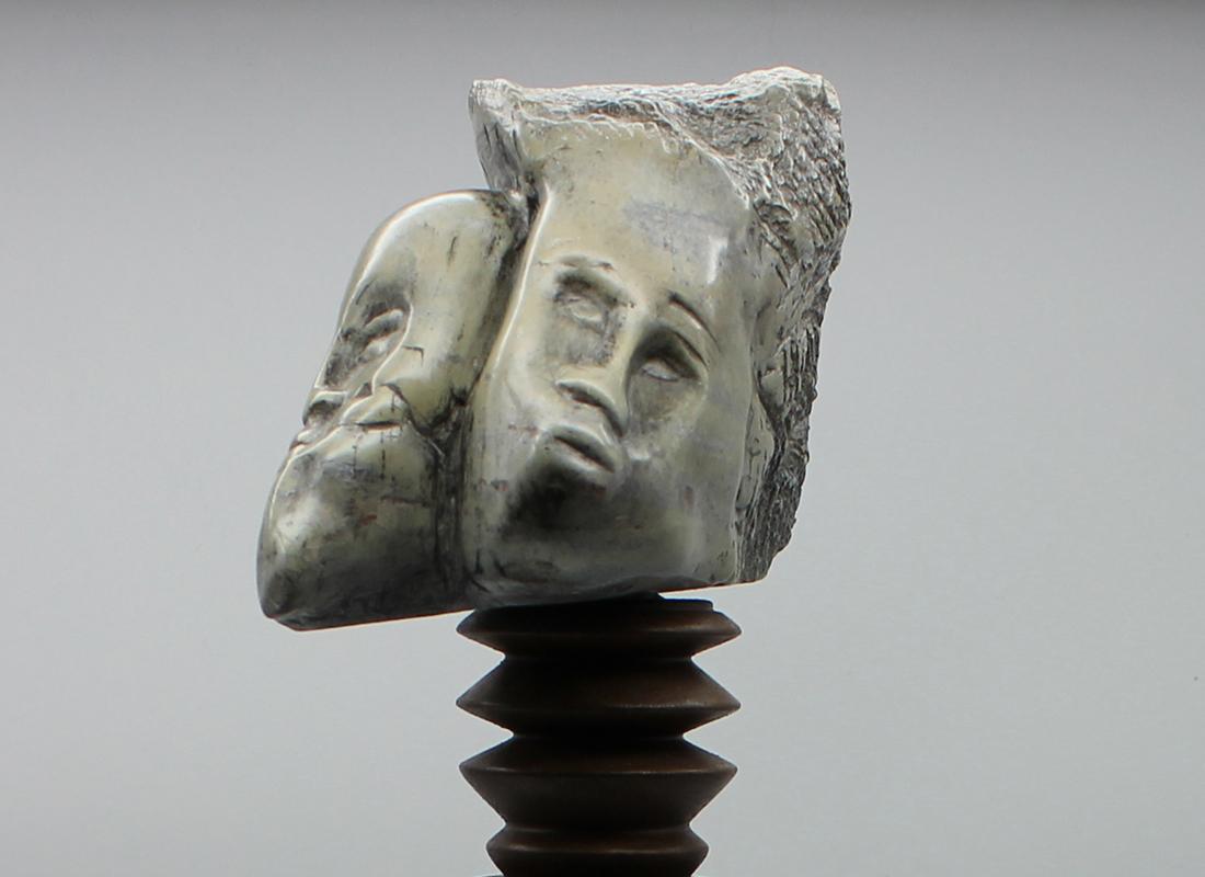 AFRICAN DREAM - Stéatite