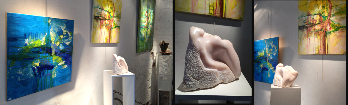 Exposition Batignolles 2014