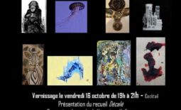 Exposition collective du Bloganozart